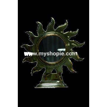 Sun Model Aranmula Kannadi 6 inch (Sooryan)