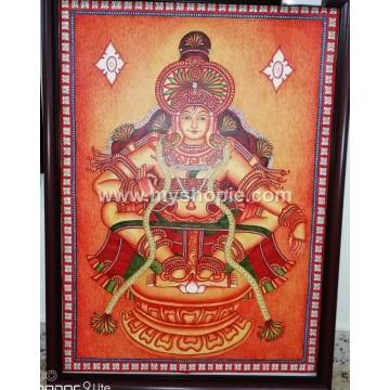 Swami Ayyappan (Lord Ayyappan)