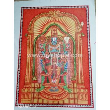 Lord Venkateswara (തിരുപ്പതി ഭഗവാന്)