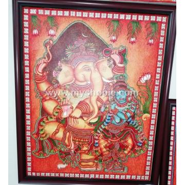 Malliyoor Ganapathi (മള്ളിയൂർ ഗണപതി)