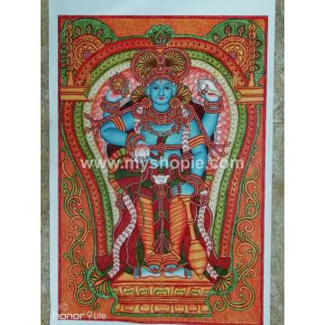 Guruvayurappan (ഗുരുവായൂരപ്പന്)