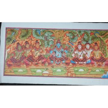 Vanabhojanam