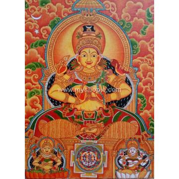 Lalita Maha Tripura Sundari