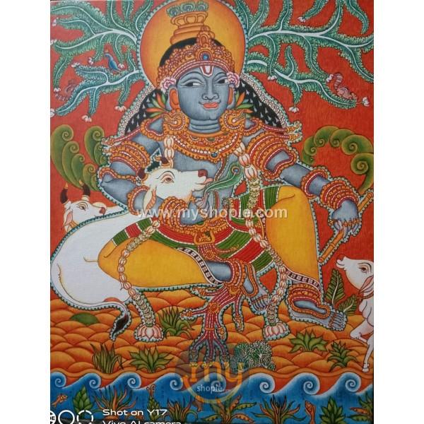 Gopala Krishna - ഗോപാലകൃഷ്ണൻ