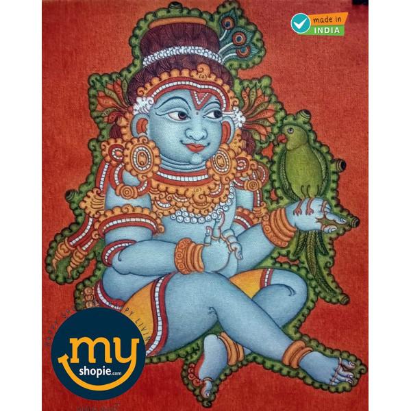 Unnikkanan - ഉണ്ണിക്കണ്ണൻ