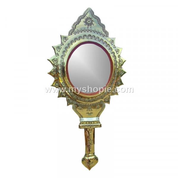 Aranmula Kannadi Valkannadi Big 4 inch