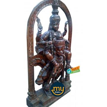 Lord Mahavishnu Handicraft...