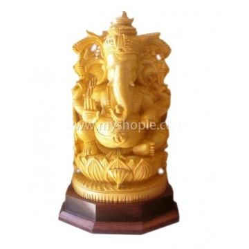 Ganapathi Statue 2 inch