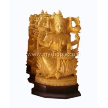 Lakshmi Statue 18 inch