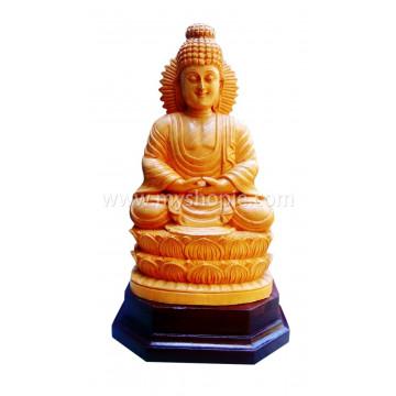 Gautama Buddha Statue 12 inch