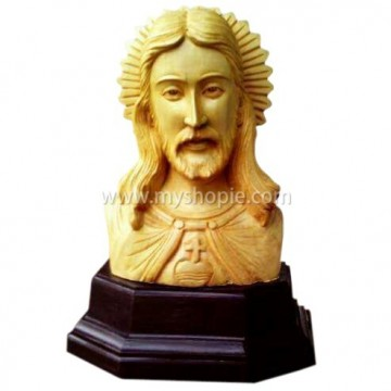 Jesus Christ Statue 12 inch