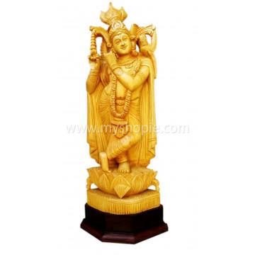 Shri Krishna Statue without Flute