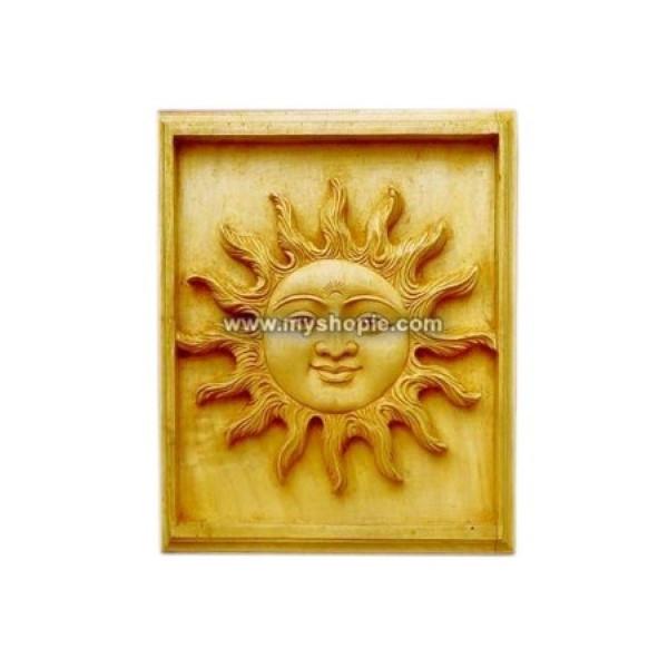 Sun Square panel Door Design