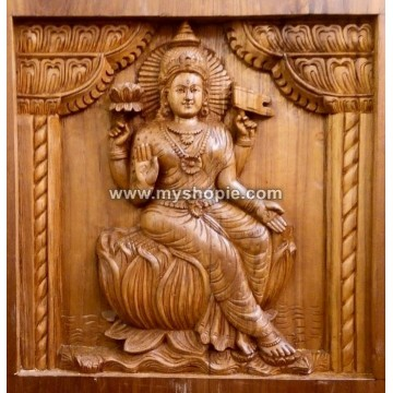 Goddess Lakshmi-01