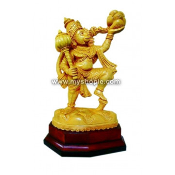 Lord Hanuman Sculpture