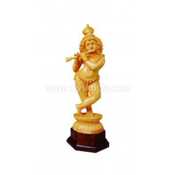 Lord Unnikrishnan Statue