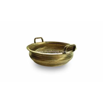 Bronze Nelakathu