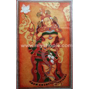 Deva Shree (ദേവസ്ത്രീ)