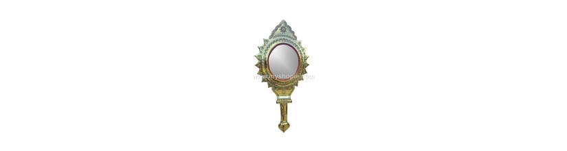 Myshopie.com   Aranamula Kannadi  Valkannadi